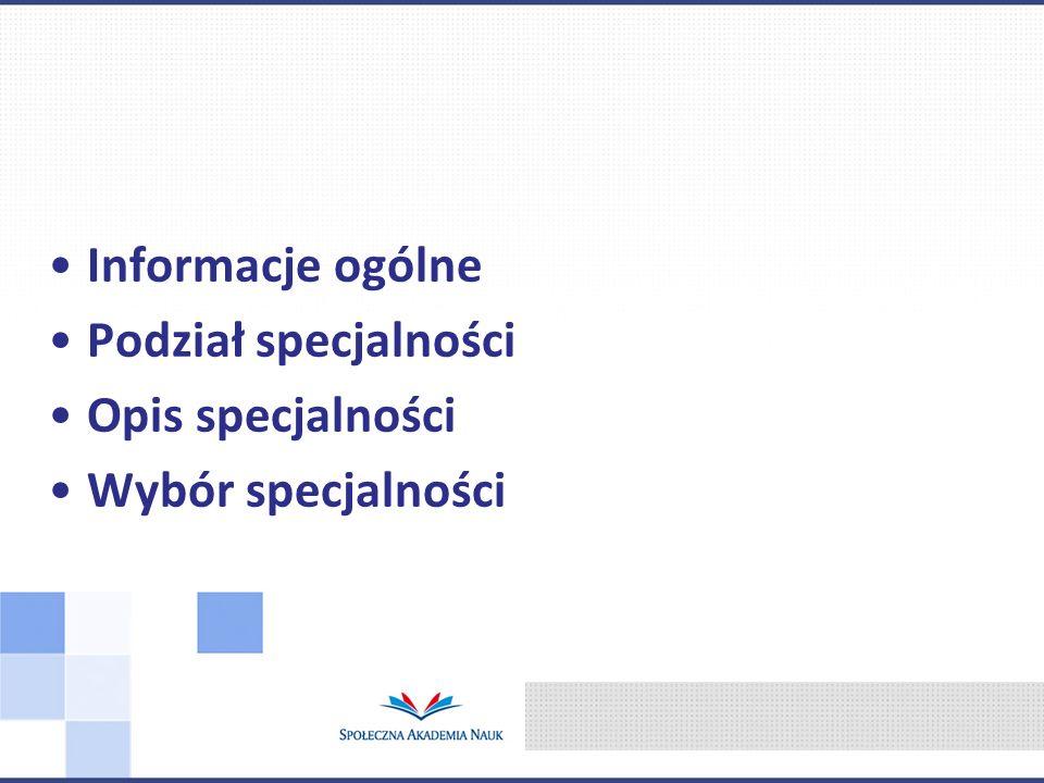 Specjalność ZARZĄDZANIE ZASOBAMI LUDZKIMI przygotowuje do pracy na stanowiskach: menedżerów zarządzających zespołami samodzielnych specjalistów w obszarze zarządzania zasobami ludzkimi w przedsiębiorstwach oraz instytucjach sektora publicznego; specjalistów odpowiedzialnych za rozwój i kształtowanie kadry pracowniczej specjalistów odpowiedzialnych za zarządzanie relacjami pracowniczymi specjalistów doradztwa personalnego i zawodowego specjalistów w firmach consultingowych Zarządzanie zasobami ludzkimi