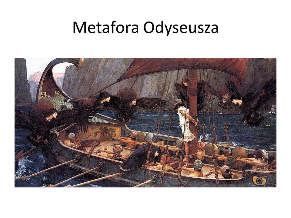 Metafora Odyseusza