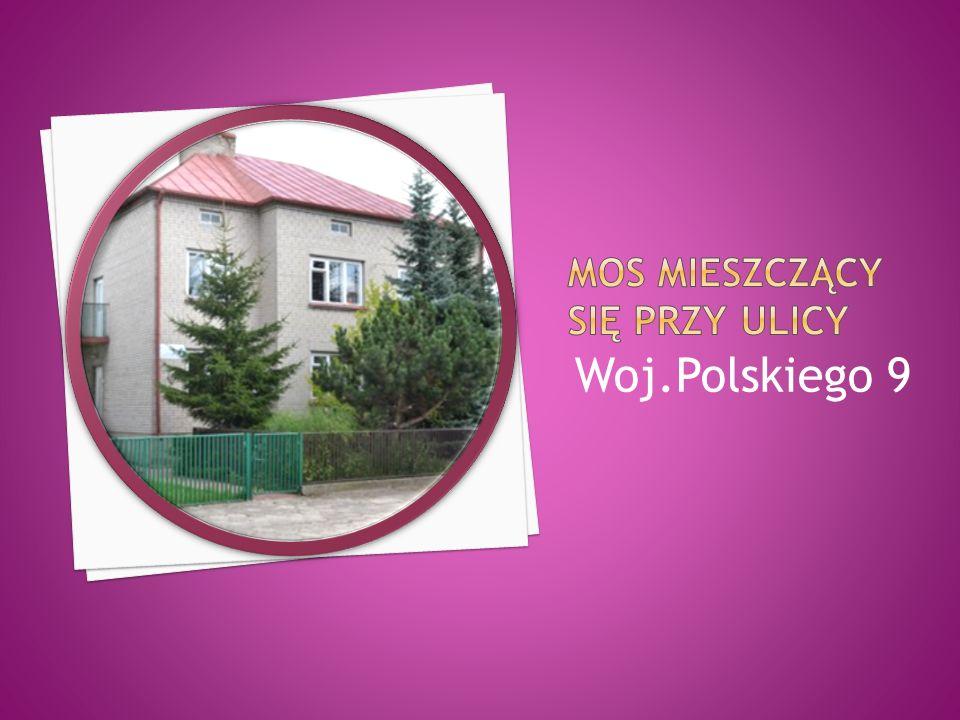 Woj.Polskiego 9