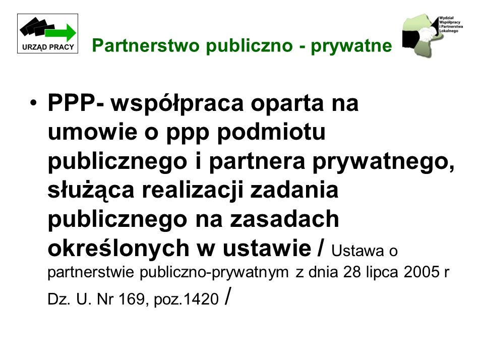 Partner prywatny.