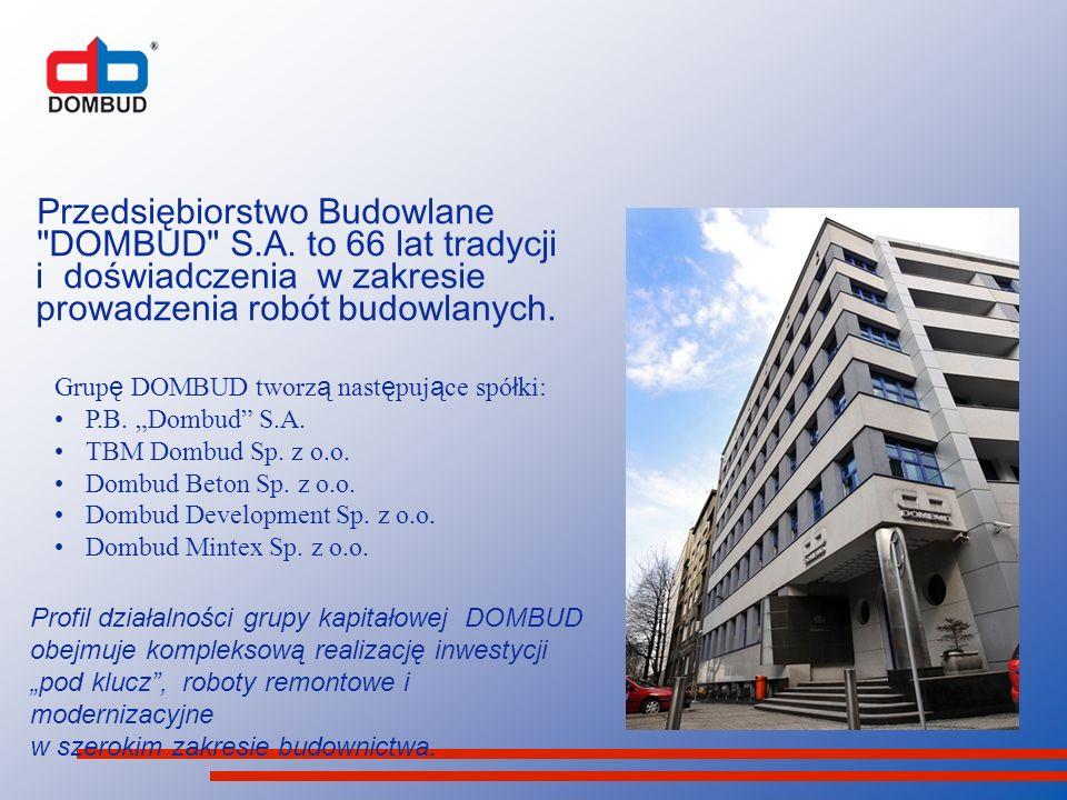 Przedsiębiorstwo Budowlane