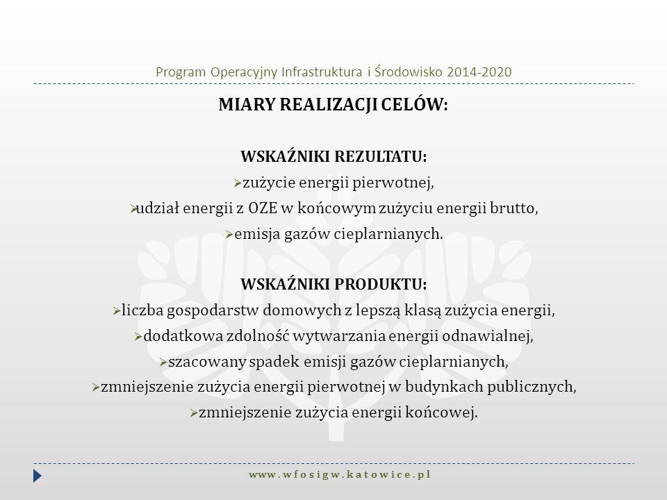 Program kompleksowej likwidacji niskiej emisji na terenie konurbacji śląsko – dąbrowskiej Określenie celu projektu grantowego.