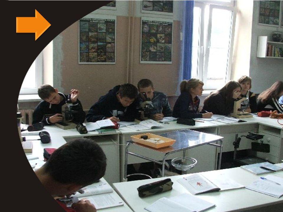 Klasa A – przygotowuje do studiowania na kierunkach medycznych i przyrodniczych m.