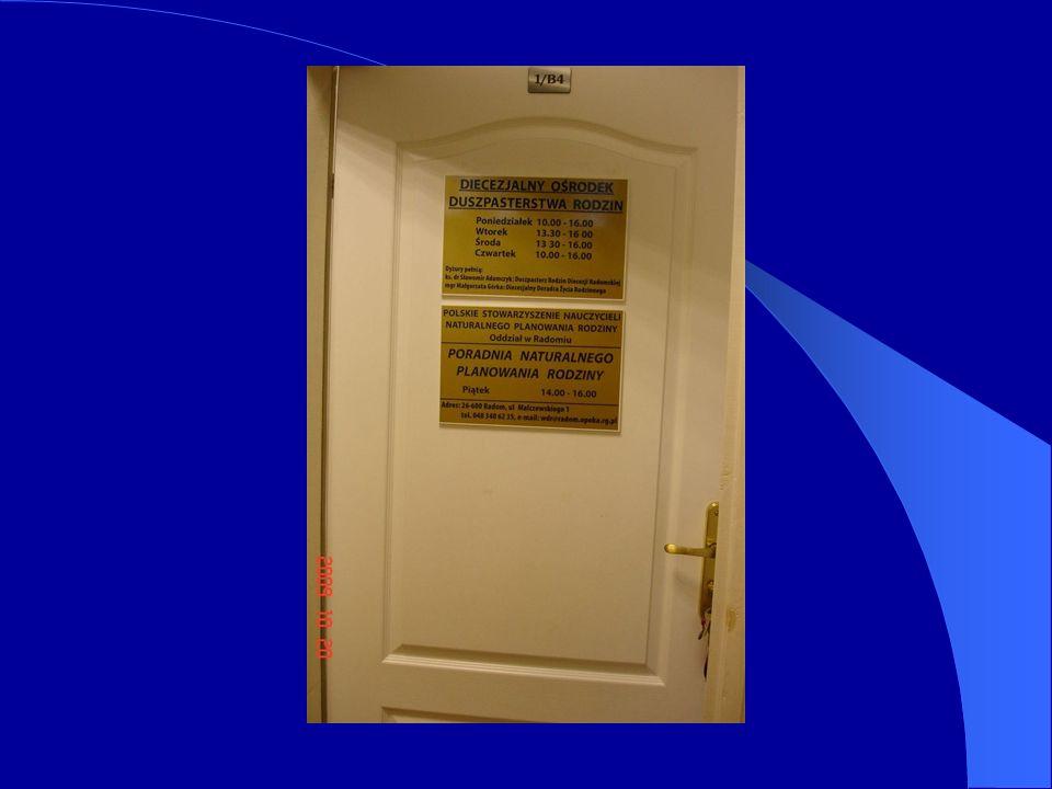 Nasz adres: PSNNPR Oddział w Radomiu 26-600 Radom Ul.