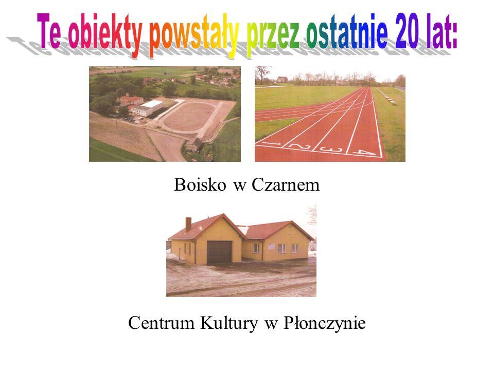 Nowa droga Wielgie-Teodorowo Oczyszczalnia ścieków Sala gimnastyczna