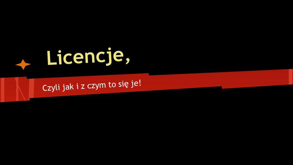 Kary za piractwo w Polsce Nabywając nielegalnie oprogramowanie musimy być świadomi.