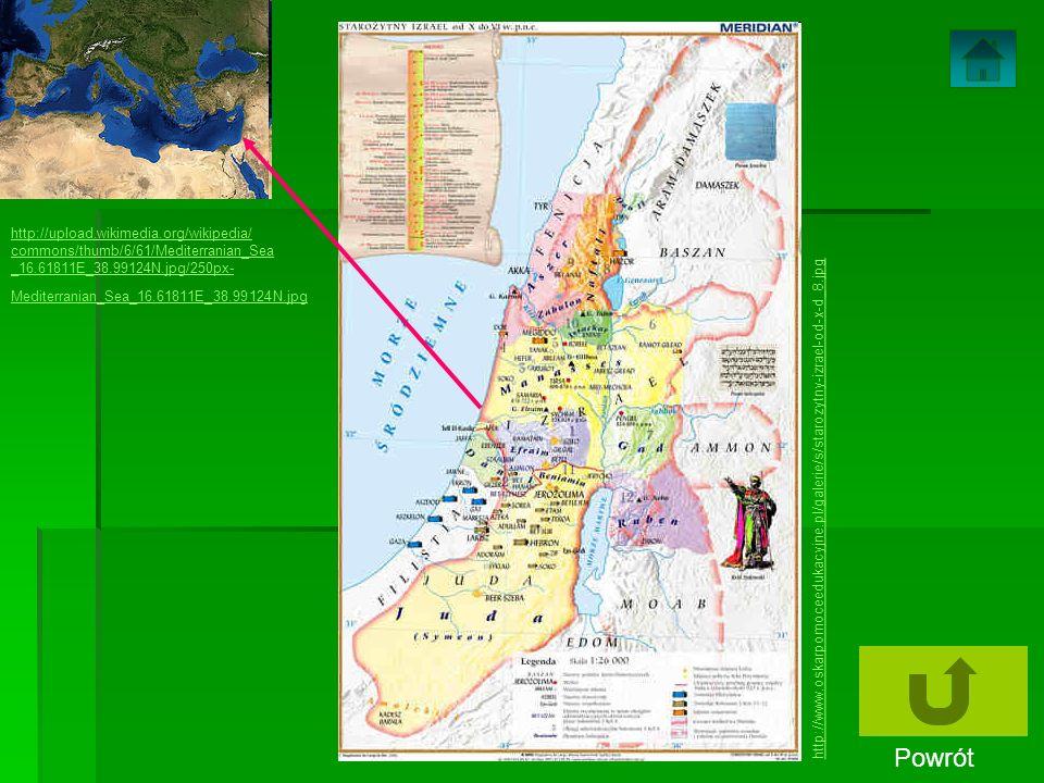Powrót http://upload.wikimedia.org/wikipedia/ commons/thumb/6/61/Mediterranian_Sea _16.61811E_38.99124N.jpg/250px- Mediterranian_Sea_16.61811E_38.9912