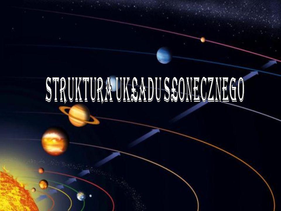 Odległość od Słońca: 4497 mln km długość roku (okres obiegu wokół Słońca): 165 ziemskich lat długość doby: 19 godz.
