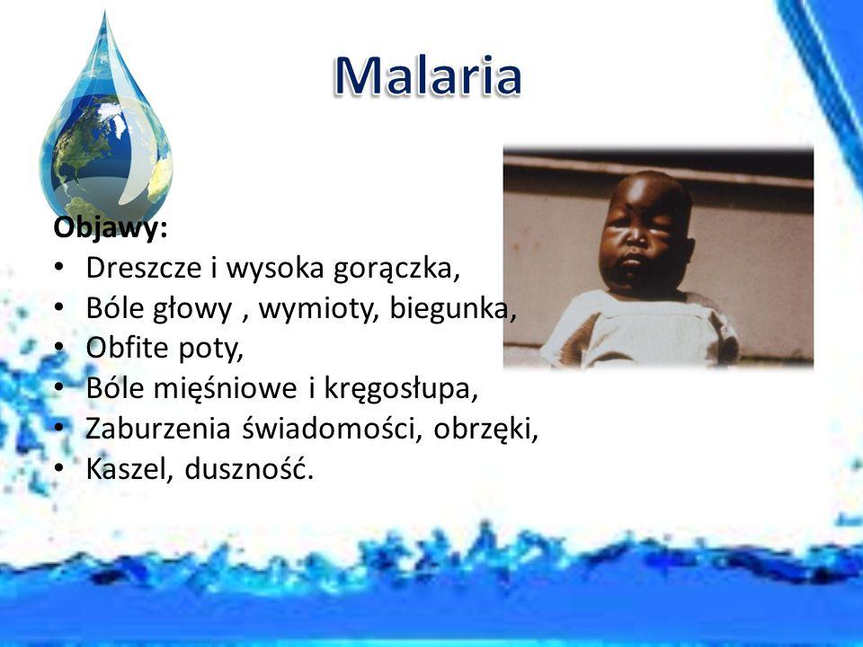 Jest to grupa przewlekłych chorób pasożytniczych wywołanych przez nicienie filarie.