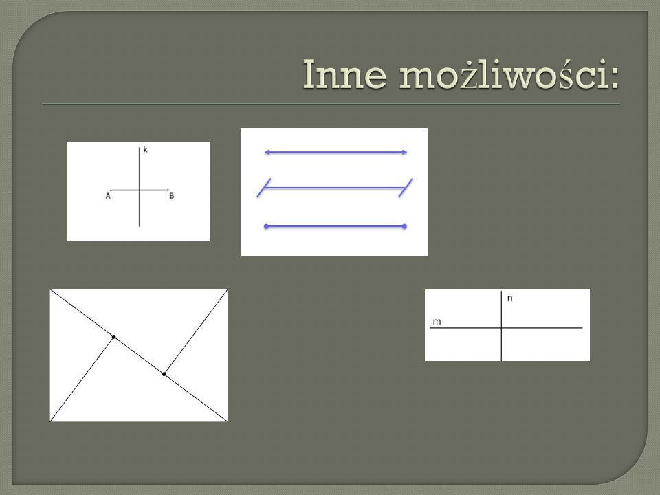 Euklides, matematyk grecki Od tego si ę zacz ęł o.