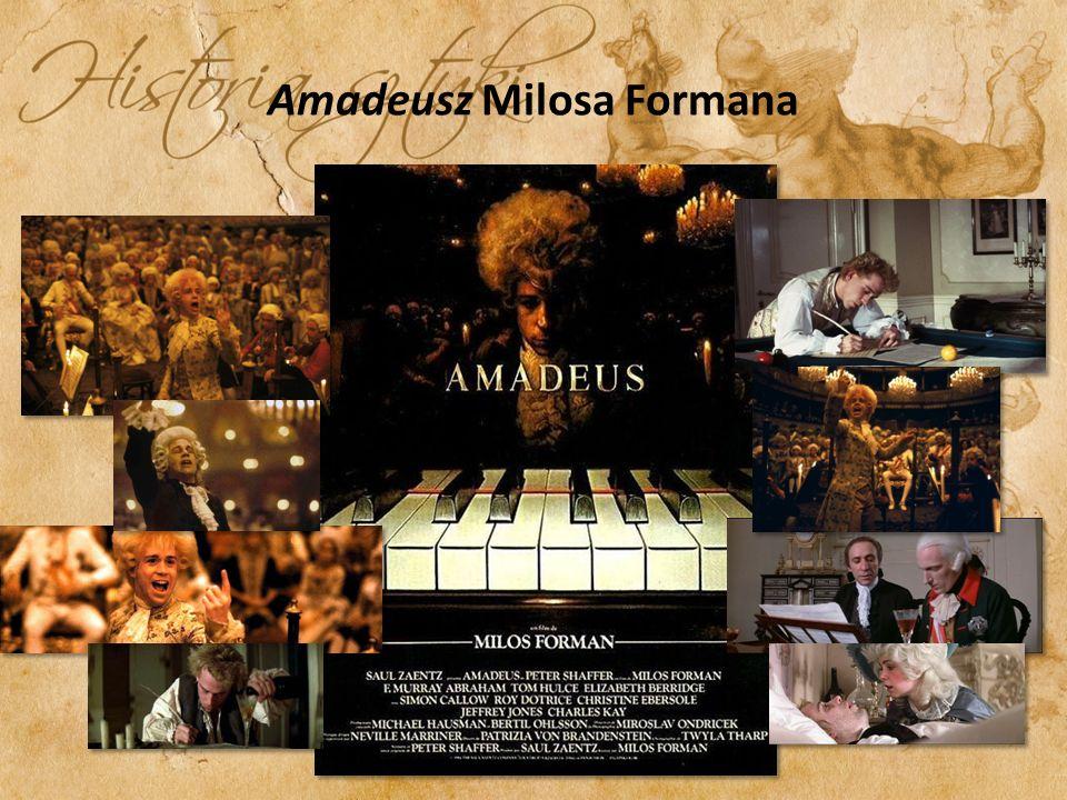 Amadeusz Milosa Formana