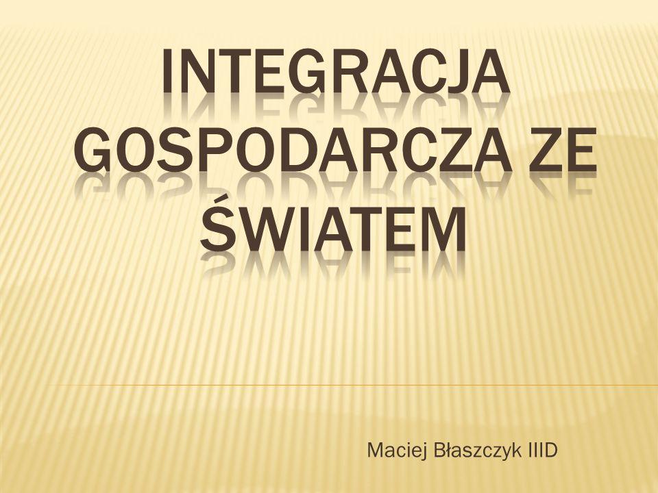 Maciej Błaszczyk IIID
