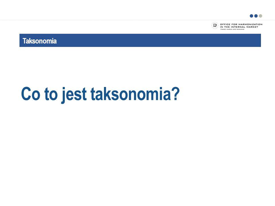 Taksonomia Cel