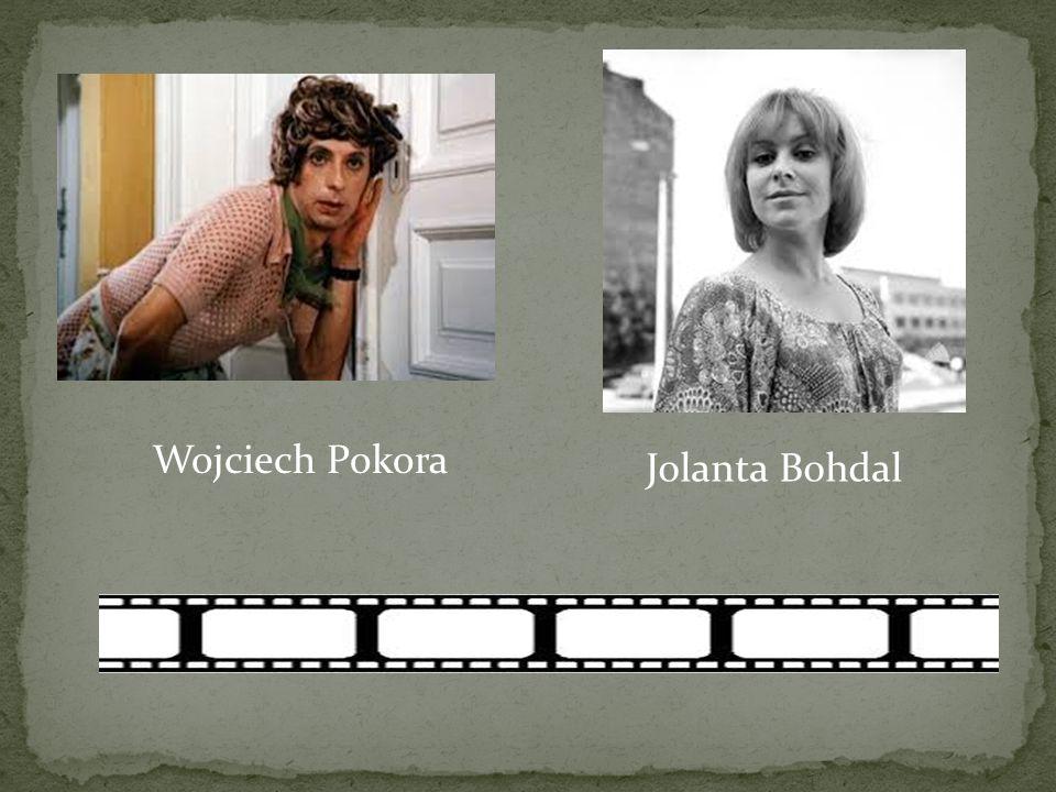 Wojciech Pokora Jolanta Bohdal