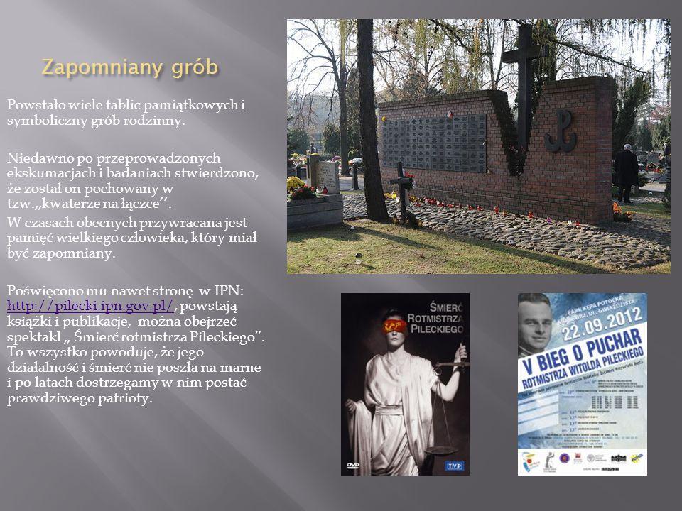 Ś mier ć Premier J. Cyrankiewicz (współwięzień z Auschwitz) odmówił pomocy w staraniach o złagodzenie kary, a Bolesław Bierut nie skorzystał z prawa ł