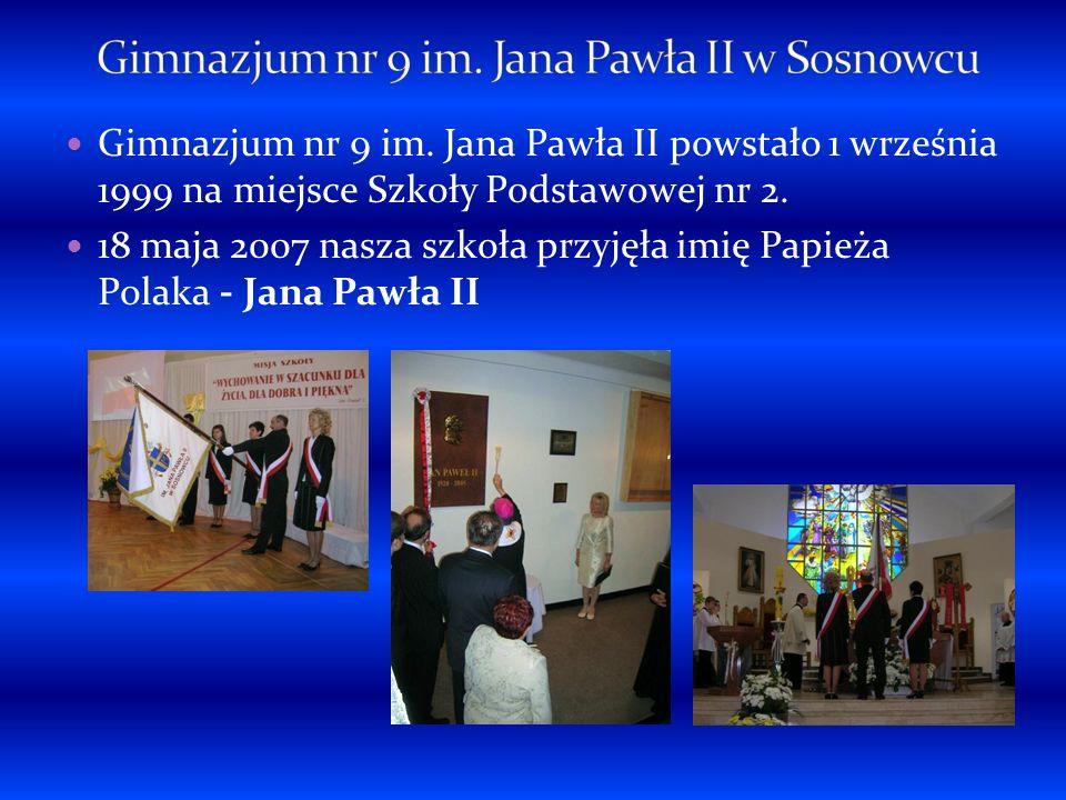 Mateusz Szczepańczyk i Tomasz Płatek zajęli II miejsce w powiatowym konkursie historycznym W walce o Niepodległą 1794-1914 Damian Kaczmarczyk, został laureatem Konkursu Przedmiotowego z Języka Polskiego.