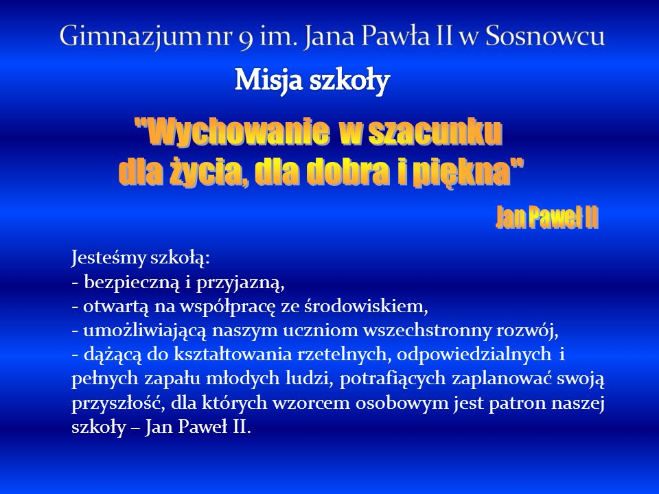 Karol Życiński został laureatem Wojewódzkiego Konkursu Przedmiotowego z Biologii.
