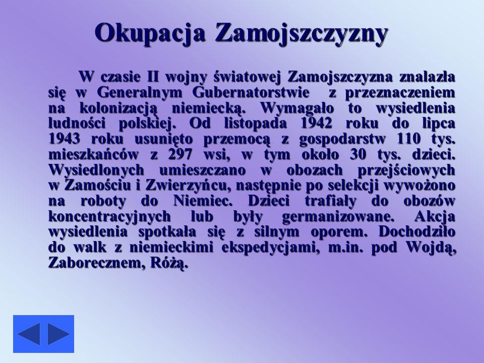Początek wojny w Podhorcach 1 września 1939r. Niemcy wkroczyli do Polski rozpoczynając II wojnę światową. W odległości około 10 km od Podhorzec rozegr