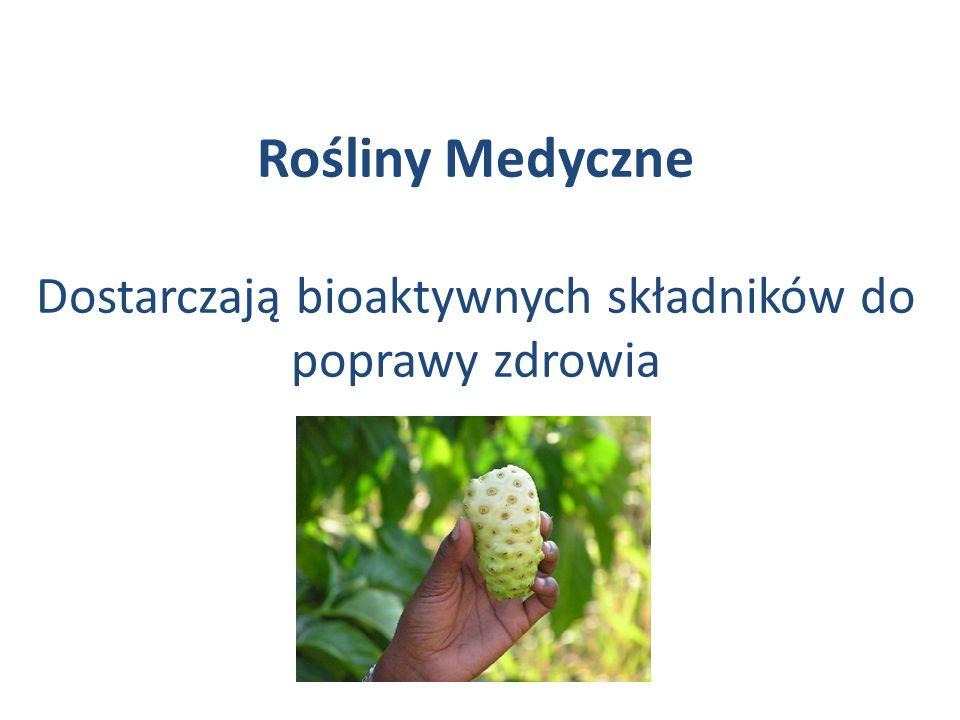 Irydoidy zawarte są w wyciągach wielu roślin leczniczych, m.in.