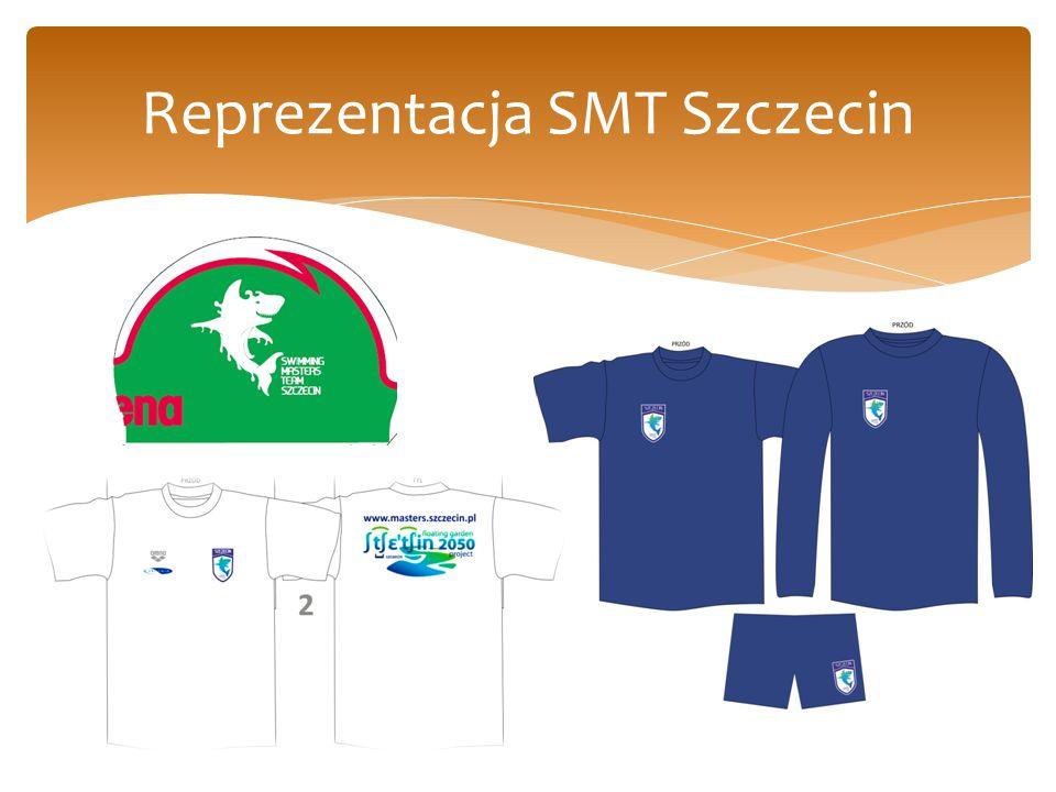 Reprezentacja SMT Szczecin