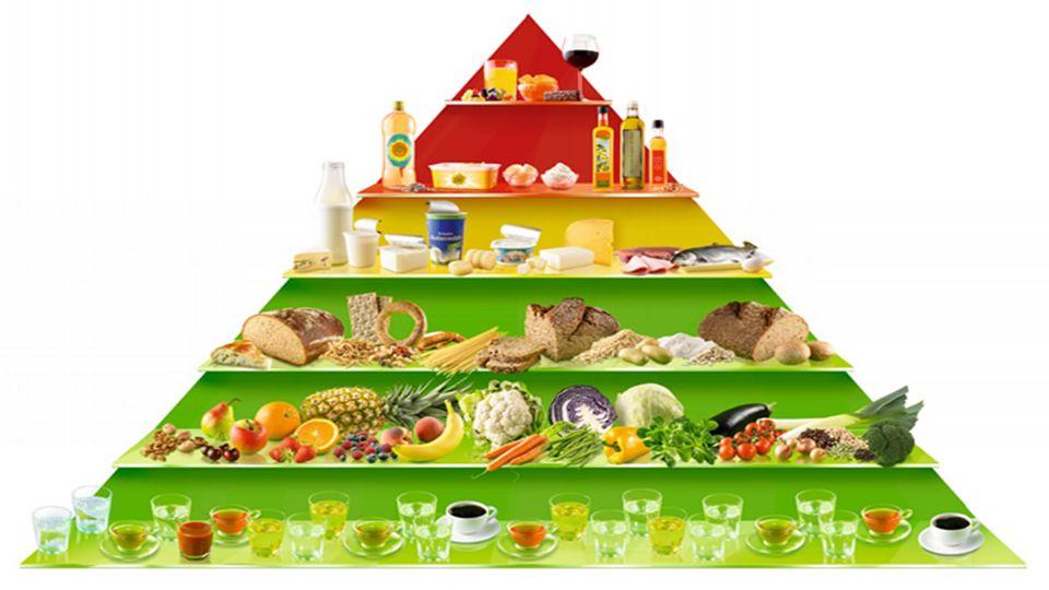 Powinniśmy spożywać produkty przede wszystkim naturalną i nieprzetworzoną.