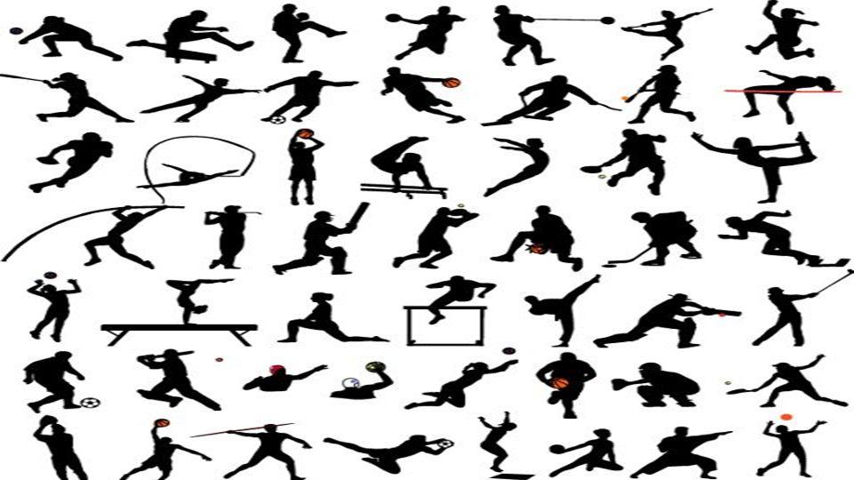 Uprawianie sportu działa pozytywnie na nasz cały organizm.
