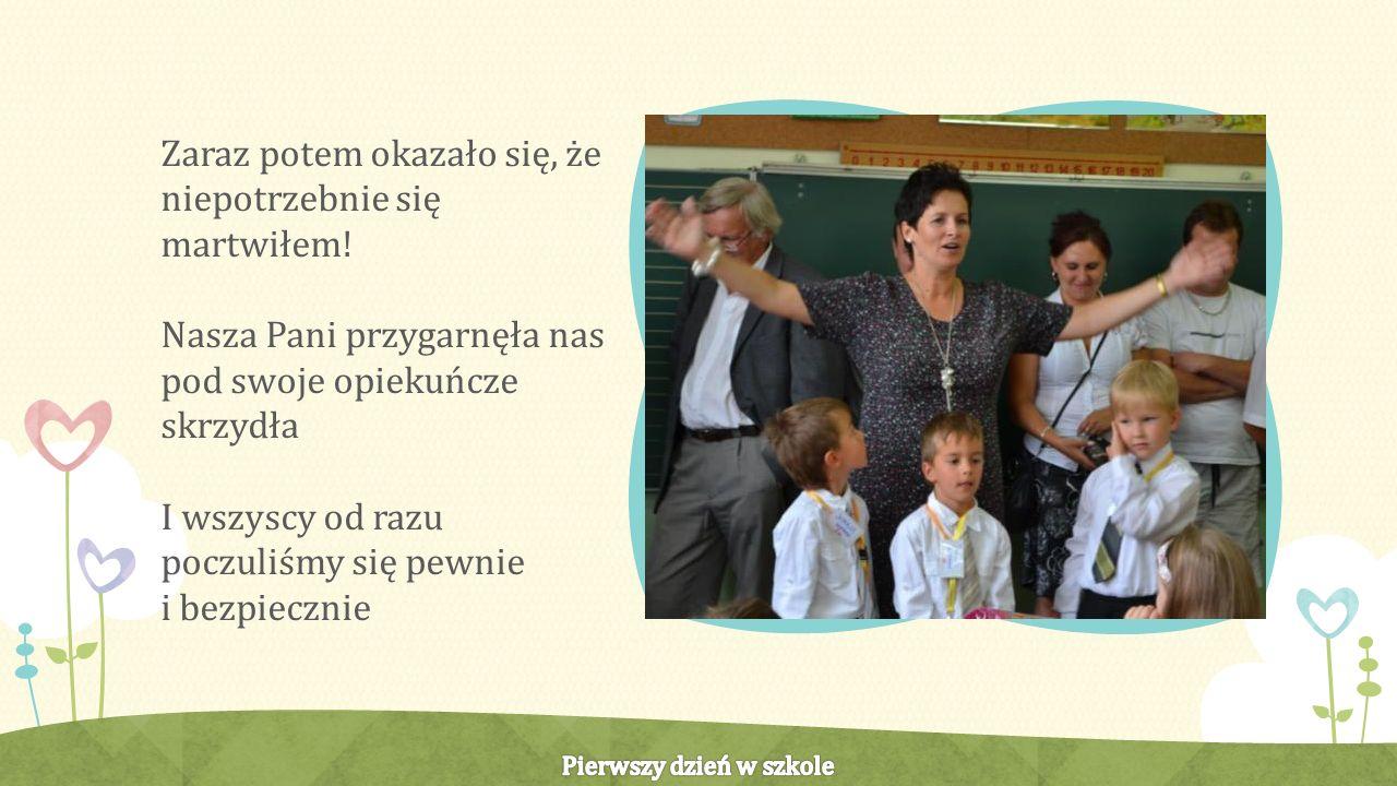 Naszym sukcesem jest zdobycie wyróżnienia w kategorii Kolędy i pastorałki obcojęzyczne – szkoły podstawowe