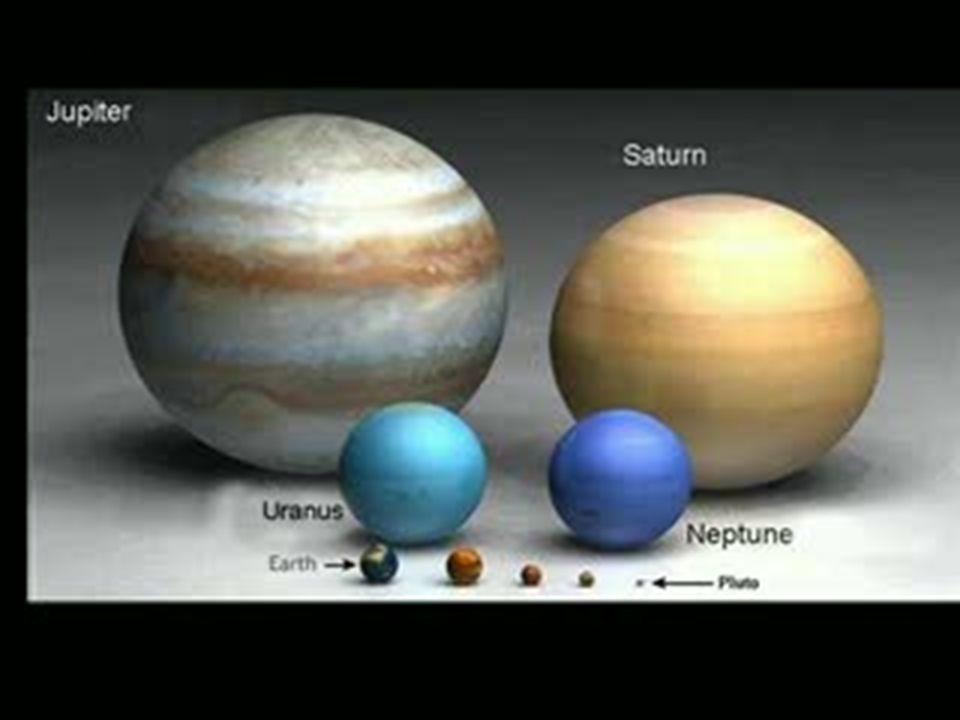 Największa planeta Układu Słonecznego składa się w trzech czwartych z wodoru i w jednej czwartej z helu; może posiadać także skaliste jądro złożone z cięższych pierwiastków.