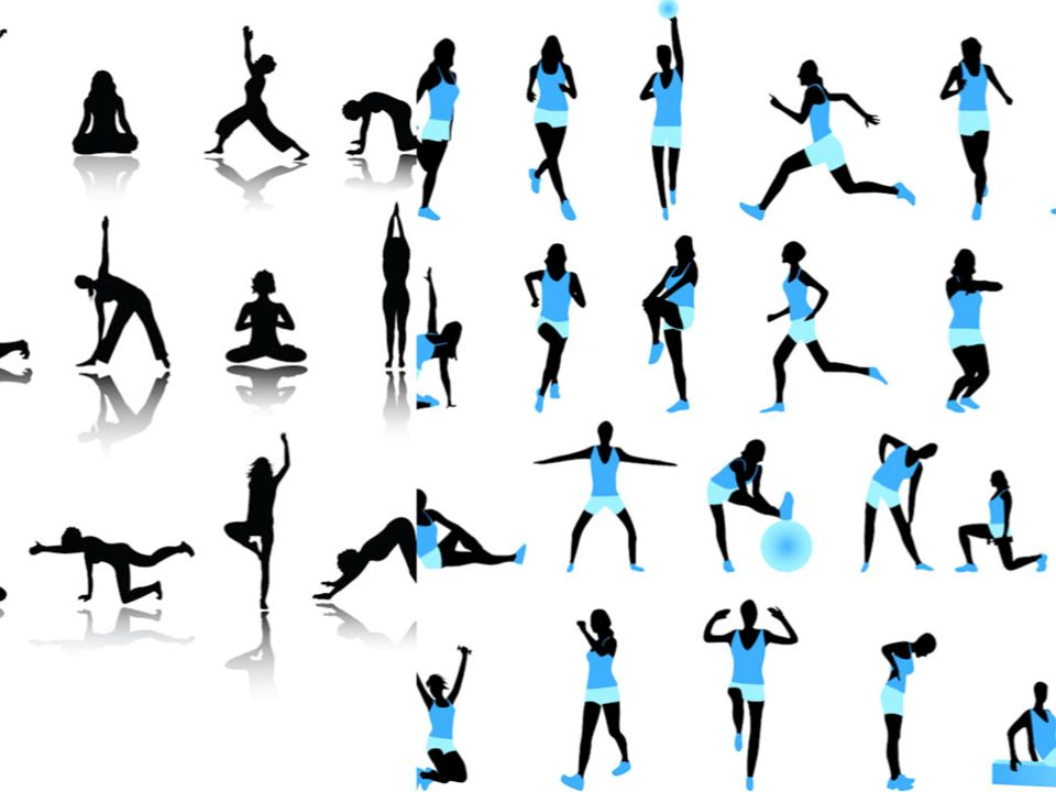 Matematyka w fitnessie.Obliczanie BMI i BMR: BMI - Wskaźnik masy ciała.