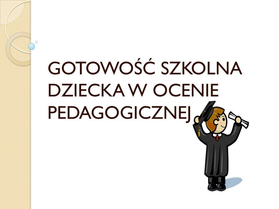 Procedura diagnozowania dzieci I etap: diagnoza wstępna – nauczyciel precyzuje zaobserwowane możliwości i potrzeby wychowanka, określa jego potencjał, a następnie formułuje kierunki pracy z dzieckiem np.
