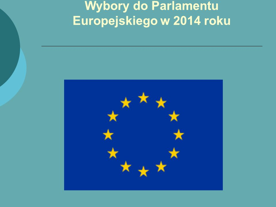 Wybory do Parlamentu Europejskiego w 2014 roku