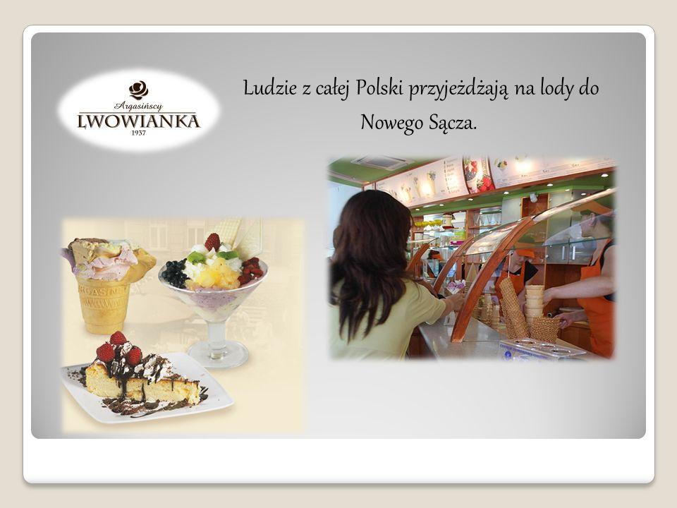 Orawianka czyli lody od Lelity Lodziarnia Orawianka, popularnie zwana u LELITY to rodzinne przedsiębiorstwo które działa od 1946 roku.