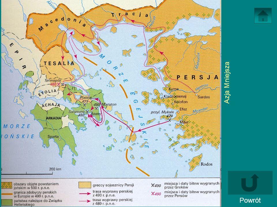 WIERZENIA Siedziba najważniejszych bogów: Olimp.Mapa Bogowie : - Zeus – najważniejszy z bogów, władca nieba.