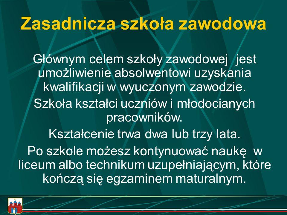 W Bydgoszczy możesz zdobyć tytuł technika : ANALITYKA AWIONIKI BUDOWNICTWA DROGOWNICTWA EKONOMISTY ELEKTRONIKA ELEKTRYKA FOTOTECHNIKA GEODETY HANDLOWC