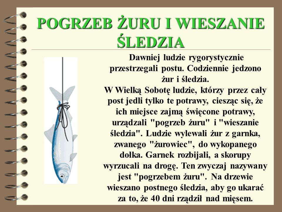 MISTERIUM PASYJNE Największym i najstarszym (początek w XVII w.) jest Misterium Pasyjne w Kalwarii Zebrzydowskiej.