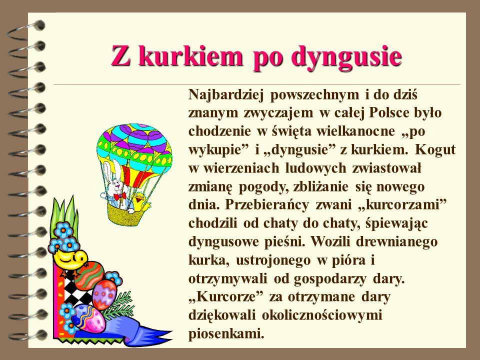 PROCESJA STU KONI Od 300 lat w każdy Poniedziałek Wielkanocny ulicami Pietrowic Wielkich koło Raciborza jedzie barwna procesja konna.