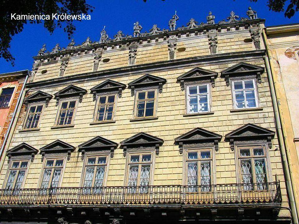 Dom Marii Konopnickiej