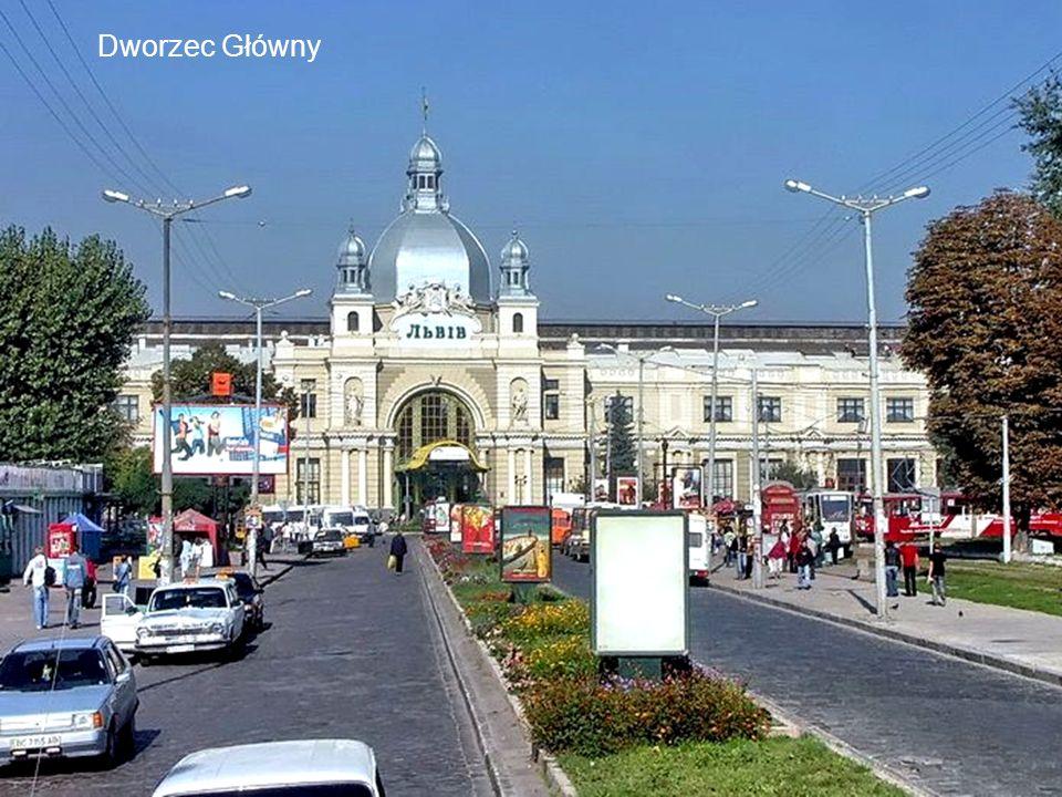 Franciszek Smolka musiał dla Lwowa wiele znaczyć, skoro miał tam plac swego imienia i swój na nim piękny pomnik, do 1944 znajdował się ten plac u zbiegu ulic : Jagiellońskiej,Kościuszki, Mickiewicza i Kołłątaja.