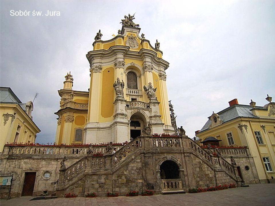 Plac Halicki – apteka Pod Węgierską koroną