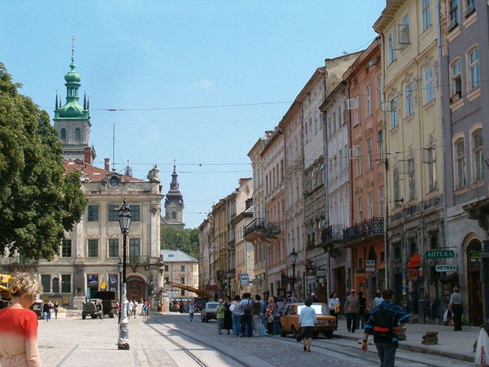W walkach o Lwów, (które trwały w samym mieście do 22 listopada 1918, zaś wokół miasta okrążonego przez siły ukraińskie do połowy 1919), ze względu na ich charakter uliczny bardzo krwawych, zginęło w czasie od 1 do 22 listopada 1918 r.