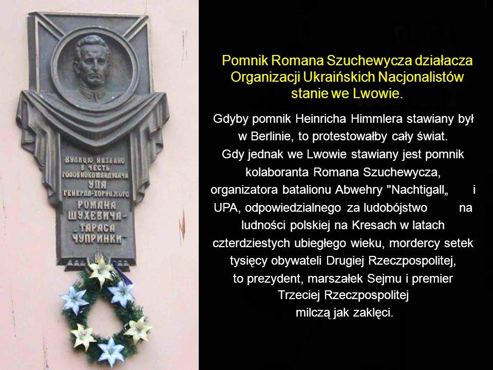 ENTER W 1944 fala zabójstw przesunęła się na tereny Małopolski Wschodniej, gdzie śmierć poniosło 100 tyś. Polaków. Należy podkreślić, iż w eksterminac