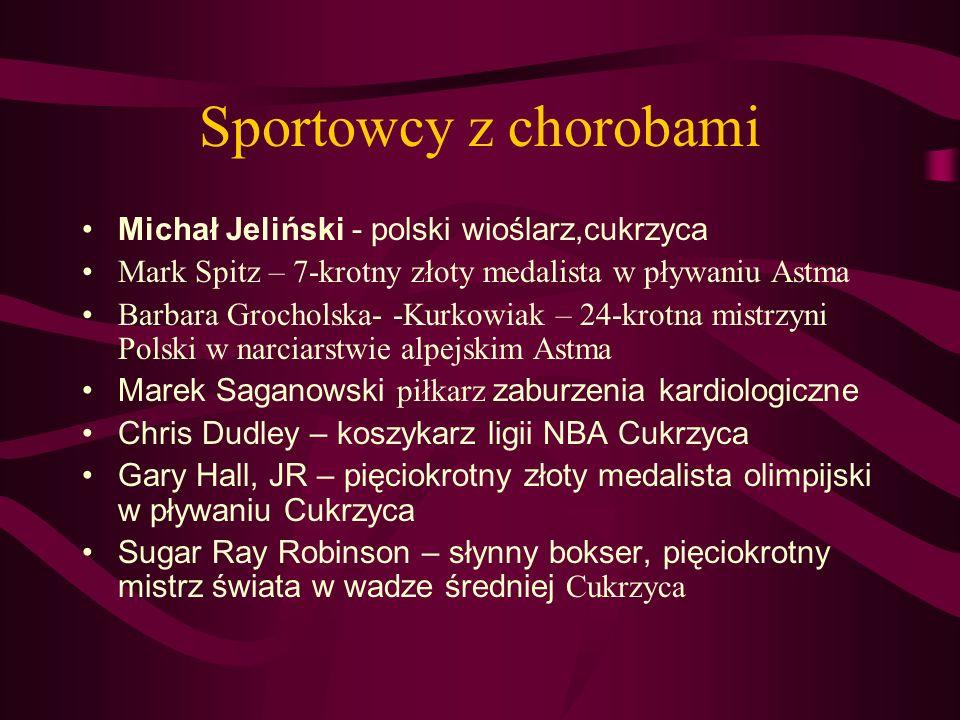 Źródła http://www.szpitalmatopat.pl http://gimnazjum_lisewo.republika.pl Grafika google http://cukrzyca.wieszjak.polki.pl/ http://pl.wikipedia.org