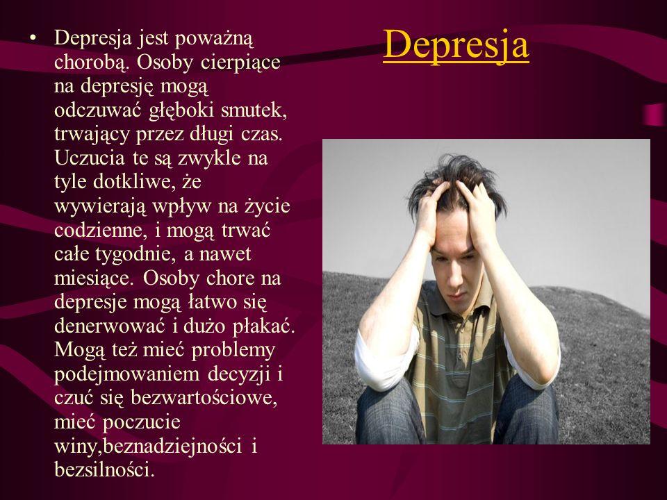 Walka z depresją podczas ruchu Osoby, kt ó re ćwiczą, zgłaszają mniej symptom ó w depresji i zaburzeń lękowych oraz obniża się ich poziom stresu i złości.