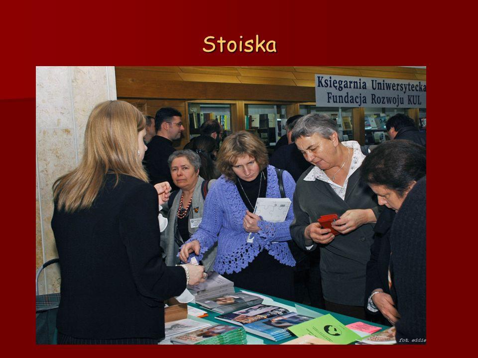 Stoiska