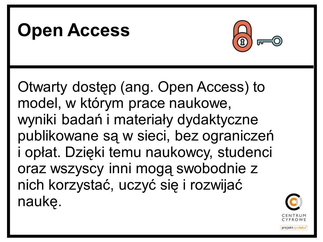 Mit 1. Swobodny dostęp do treści w sieci wiąże się ze zwiększonym ryzykiem plagiatu