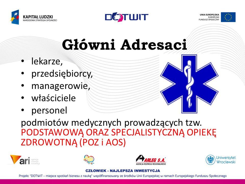 Platforma internetowa ELIS będzie pierwszą w Polsce otwartą bazą wiedzy z zakresu genetyki zarówno dla jednostek naukowych, doktorantów, uczelni, lekarzy, przedsiębiorców oraz pacjentów.