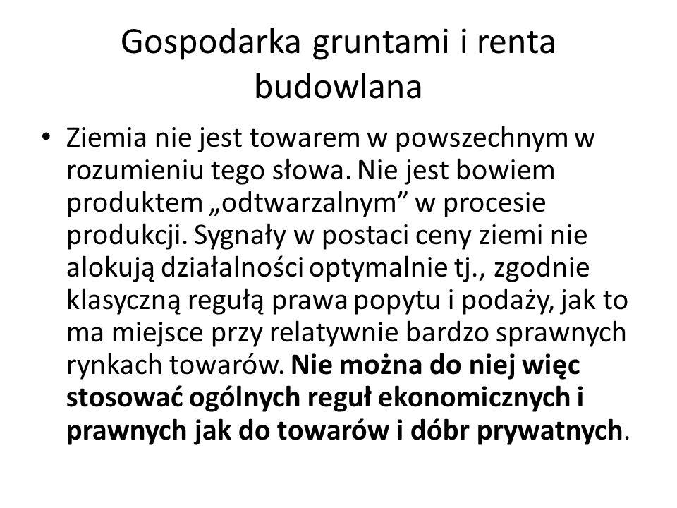 Z uwagi na fakt, że interes ekonomiczny jednostek samorządu terytorialnego nie pokrywa się z interesem politycznym działaczy samorządowych, to system otoczenia prawnego, w jakim działa polski samorząd terytorialny powinien sprzyjać działaniom zgodnymi z zasadami prakseologii i zasadami rynkowymi.