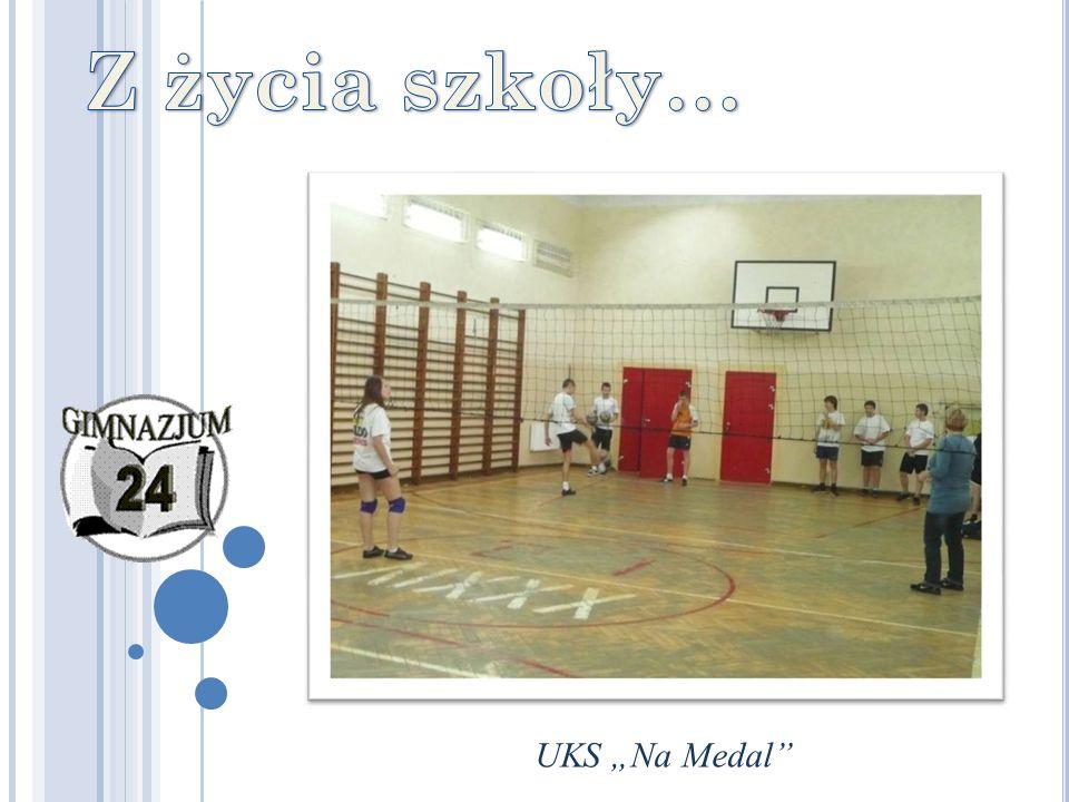 UKS Na Medal