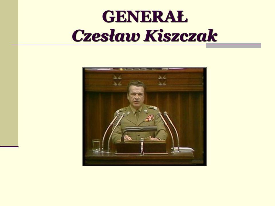 Szefowie obu delegacji Gen. Czesław Kiszczak Gen. Czesław Kiszczak Lech Wałęsa Lech Wałęsa