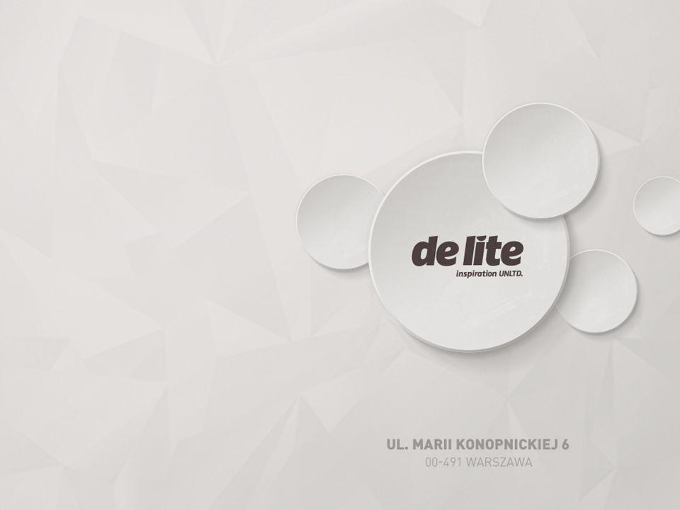 KONFERENCJE W de lite Aranżacja oraz infrastruktura klubu pozwalają na organizację wszelkich konferencji promujących produkty, wydarzenia, usługi.